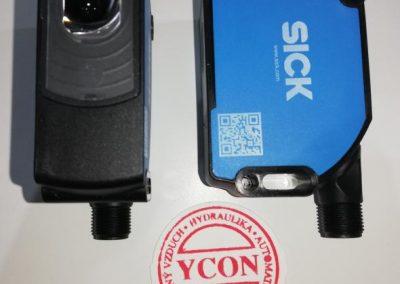 SICK Sensor